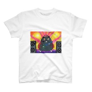 どぶねずみのリンダ単独ライブ T-shirts