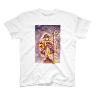 トリック・オア・トリート T-shirts