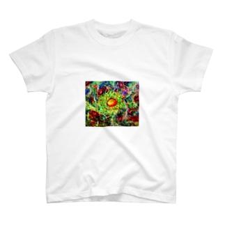 ラーメン○郎!? T-shirts