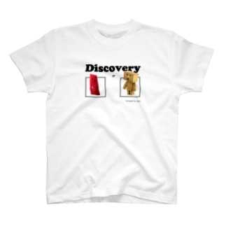 DISCOVERY T-shirts