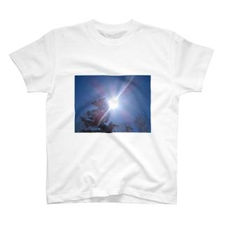 その先へ T-shirts