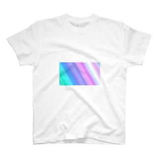 アメージングローラー T-shirts