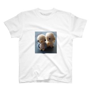 ぴよぴよハミング T-shirts