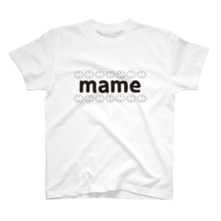 mame T-shirts