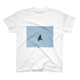 フライト T-shirts