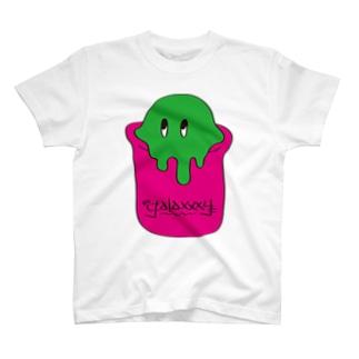 バケツスライム T-shirts