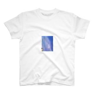 いつか見た雲! T-shirts