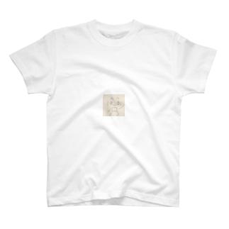 ふぁい T-shirts