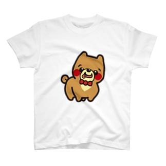モコポメ! T-shirts