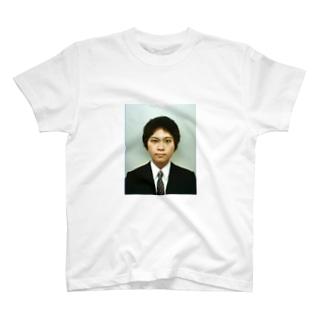 joytomo証明写真 T-shirts