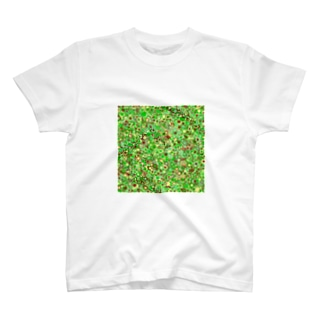 Camouflage(Flower) T-shirts