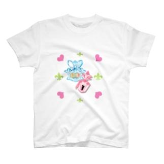 乙女の香水瓶 T-shirts