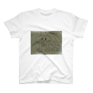 あああああ T-shirts