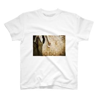 Mask_ver.1 T-shirts