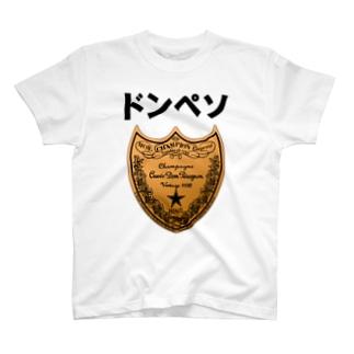 ドンペソ T-shirts