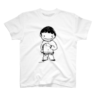 TOKYO-KODOMO(おとこのこ2) T-shirts