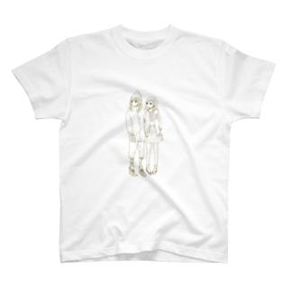 GO!!GIRLS!! T-shirts