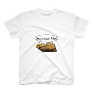 Squeeze Me! T-shirts