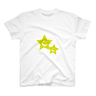 SMILE ★s T-shirts