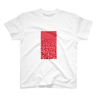ART♥ROADS Official T-shirts