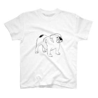 ブルTEE T-shirts