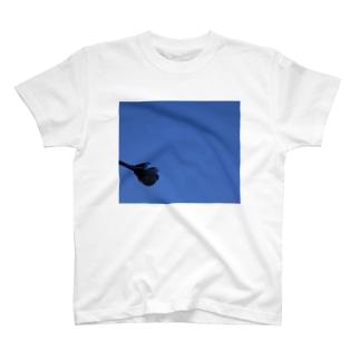 kunpuの青のキオク T-shirts
