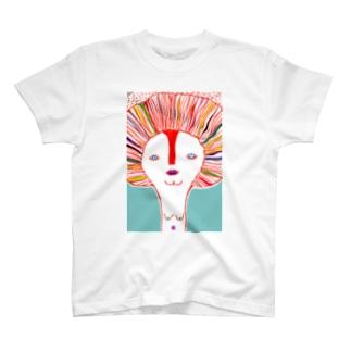 kinoko DE T-shirts