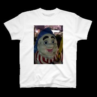 monmonのプレイおじさん1 T-shirts