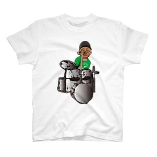 MOSHIN T-shirts