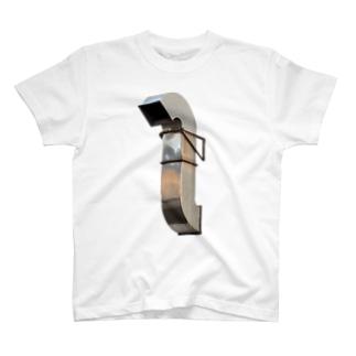 ダクト T-shirts
