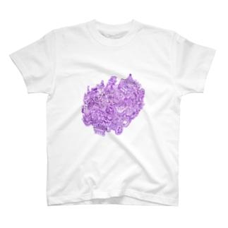 ごちゃ横町 T-shirts