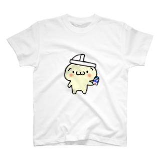 ムヒのあれ T-shirts