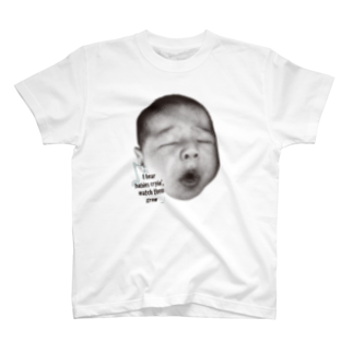 eseeの歌うBABY T-shirts