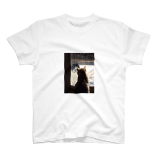 趣味は卓球です。 T-shirts