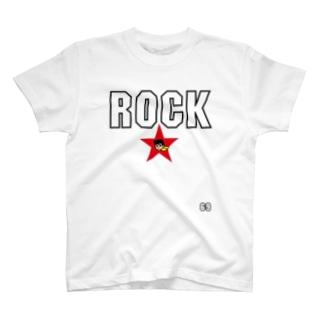 ロックスター T-shirts