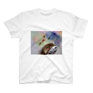 星空へ T-shirts