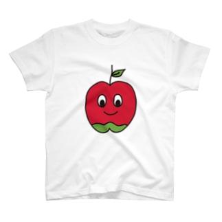おりんごちゃん T-shirts
