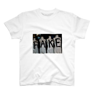 FAKE T-shirts