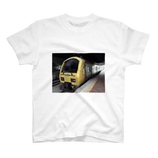 KTM KOMUTER T-shirts