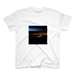 空からTokyo T-shirts