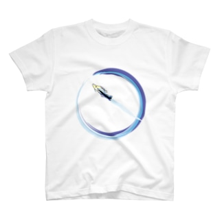 ♪ホンソメワケベラ♪ T-shirts