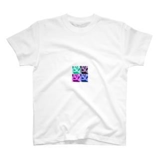 シュウ君スクリーンテスト T-shirts