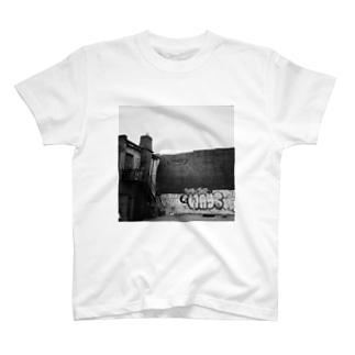 汗BANDITS T-shirts