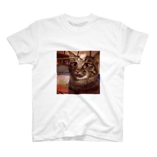 耳かき T-shirts
