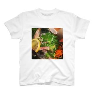 いわしのたたき T-shirts