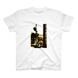 ジェベル T-shirts