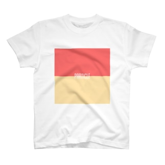 particle T-shirts