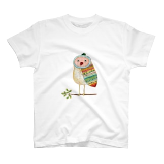 { chouette } T-shirts