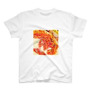 ナポリタンB T-shirts