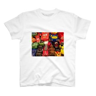 friends_of_myson T-shirts